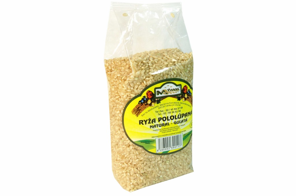 ryza natural