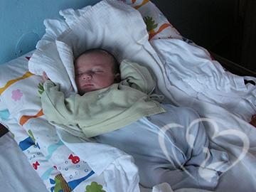 Rady a tipy, ako vybra darek pre novorodenca