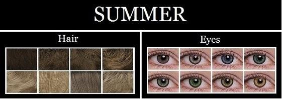summer-characteristics