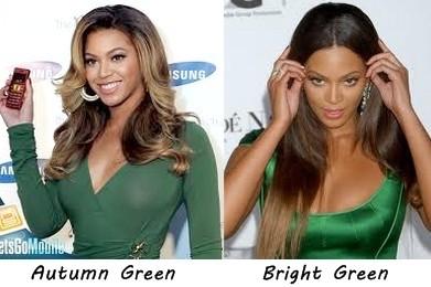 womenofcolor-beyonceautumnspringgreen