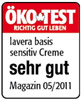 lavera_oekotest_basis_creme