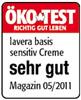 lavera_oekotest_basis_creme