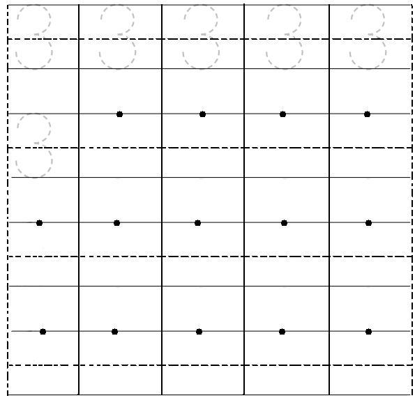 preschool-number-3-worksheets