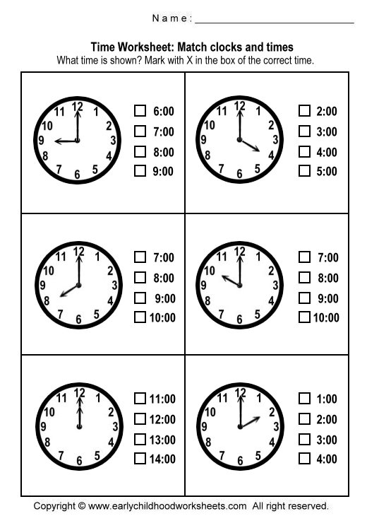 matching-clocks-and-time-1