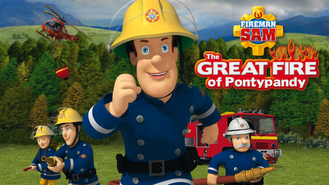 Great-Fire-of-Pontypandy