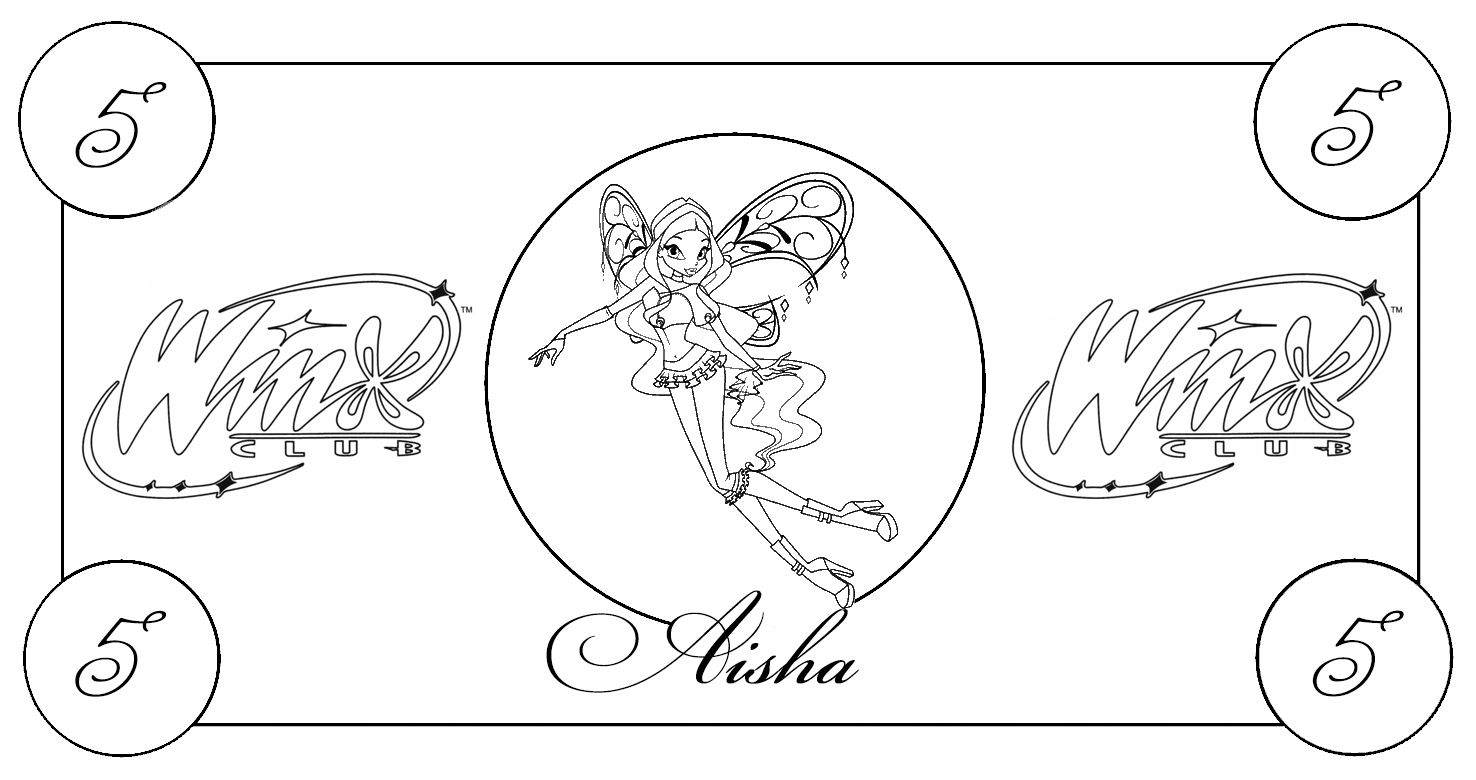 printable-play-money-winx-black-n-white-aisha