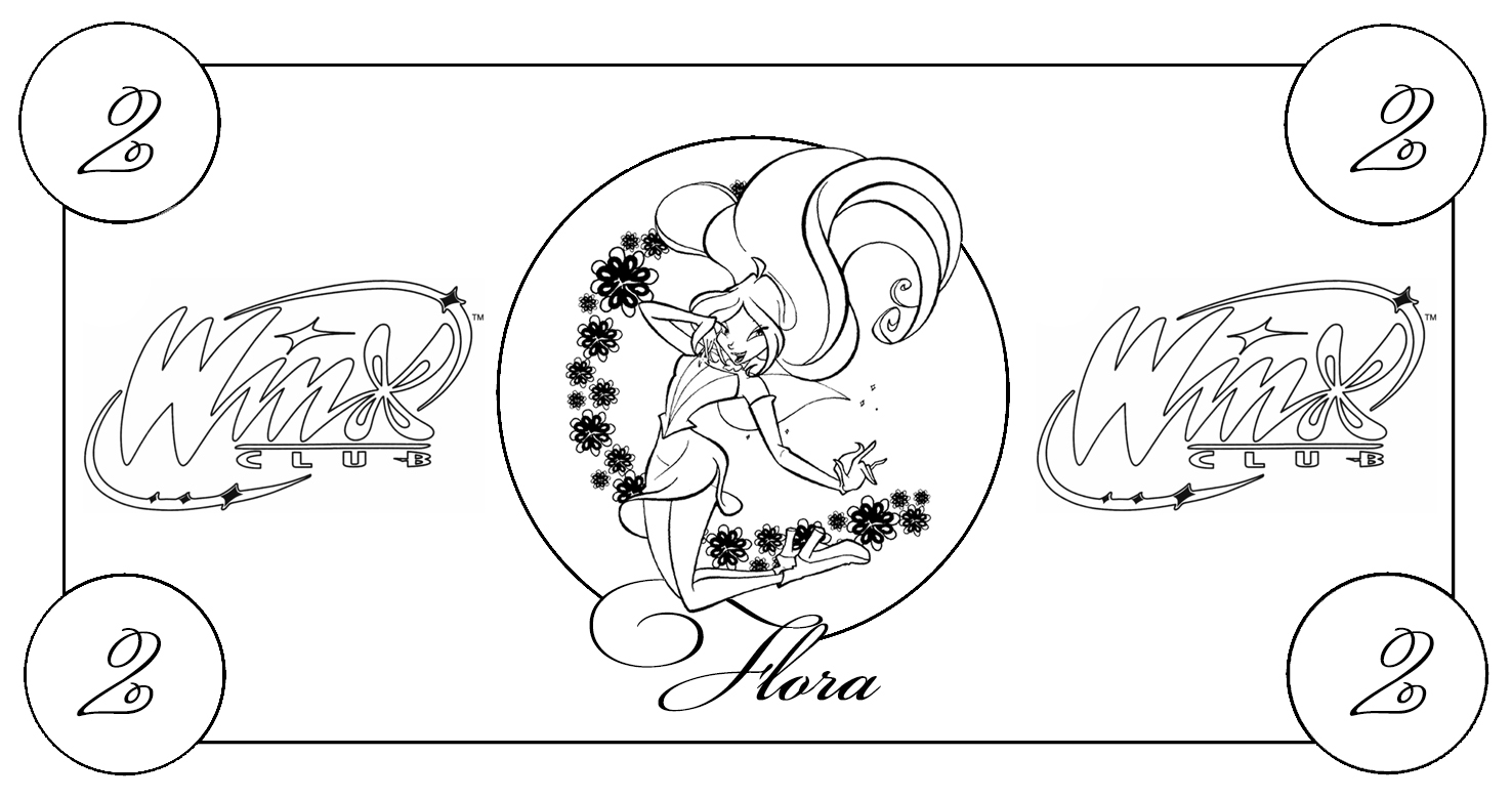 printable-play-money-winx-black-n-white-flora