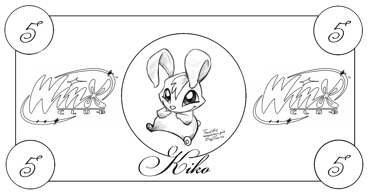 printable-play-money-winx-black-n-white-kiko