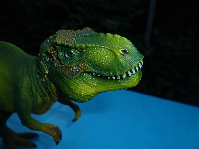 Schleich T-Rex
