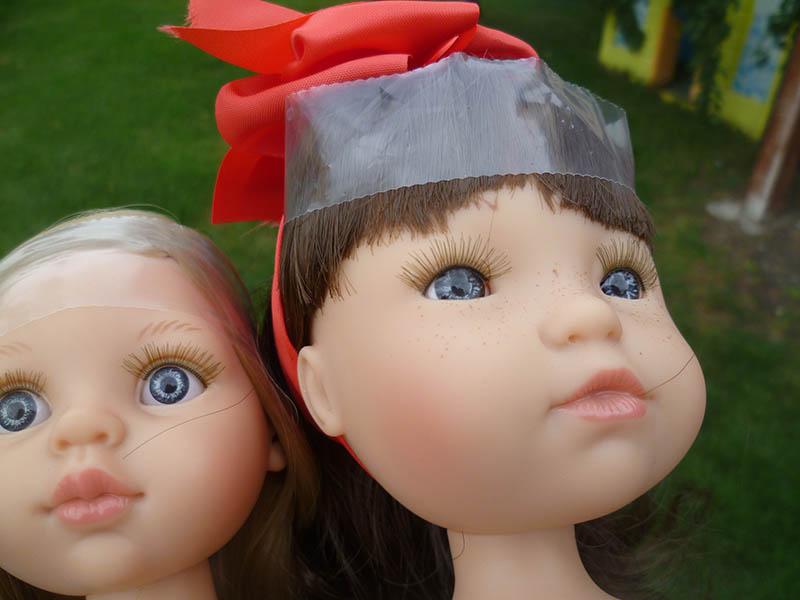 Berjuan Gretta My Doll & Me - Paola Reina Las Amigas Carla