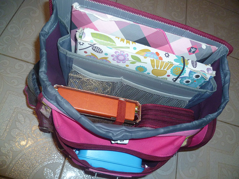 Emipo školský batoh