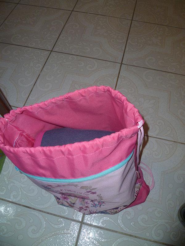 Belmil taška na úbor