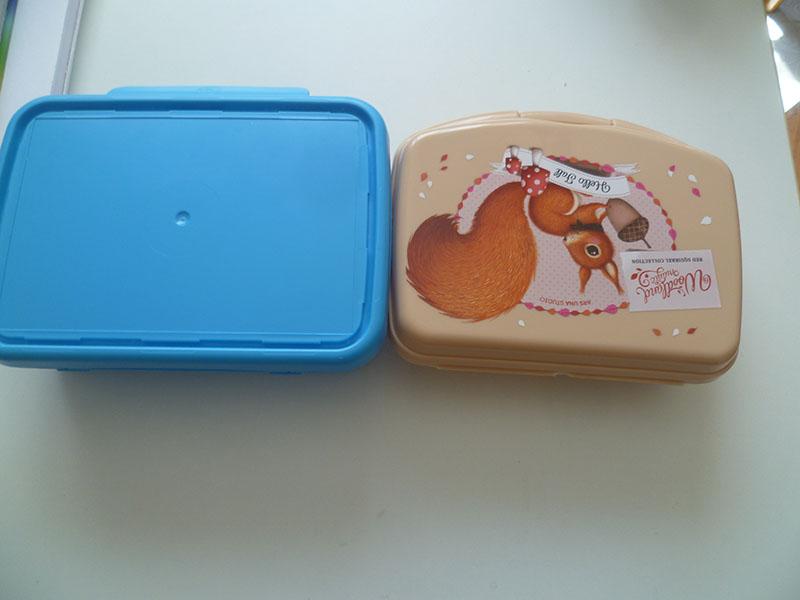 Zdravý box vs Ars Una box