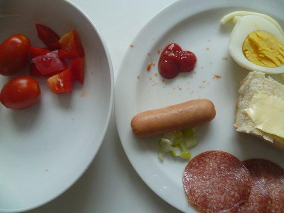 Raňajky bez éčok