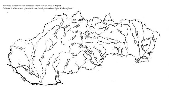 Rieky Slovenska