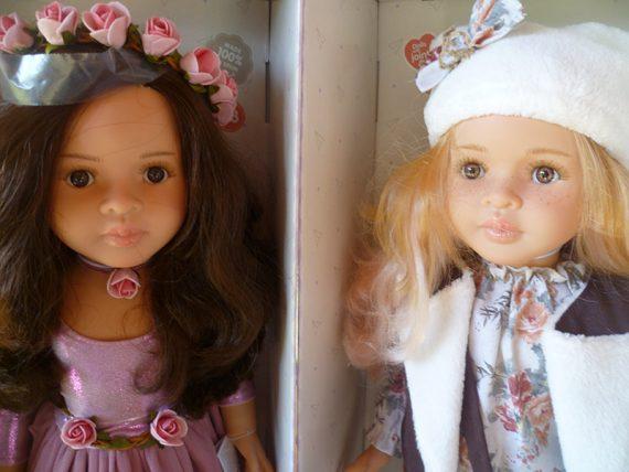 Lidia & Marta