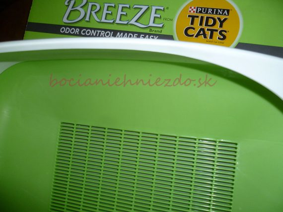 Purina Tidy Cast Breeze