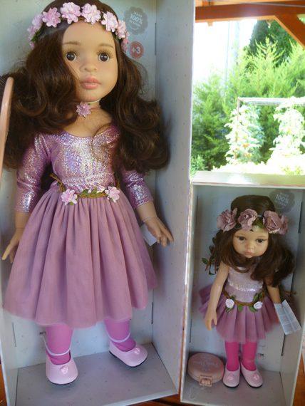 Paola Reina. 06500 Lidia. 04446 Carol.
